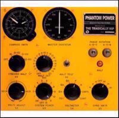 Phantom Power sheet music